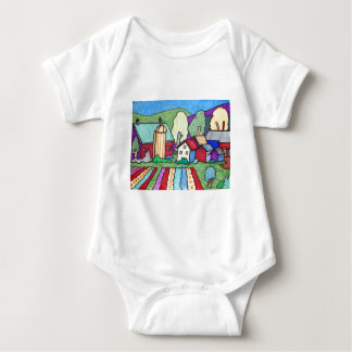 Quentins lantgård tee shirts