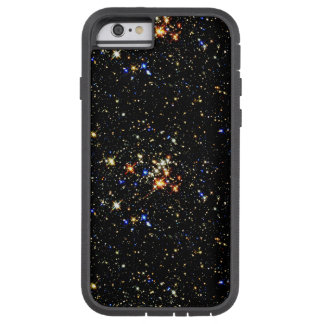 Quintupleten samla i en klunga ~ (för rymden) tough xtreme iPhone 6 fodral