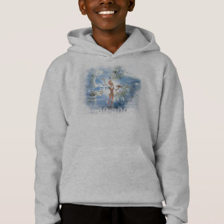 QUIXOTE I TRANSLATION--SWEATSKJORTAN - sudadera T-shirts