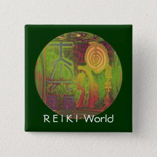 R E MIG K mig   värld Standard Kanpp Fyrkantig 5.1 Cm