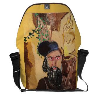 RabbinShimon pub Yochai Kabbalah Kurir Väska