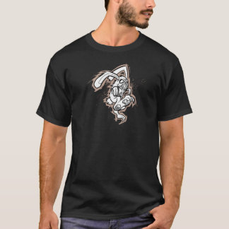 Rabiat kanin t-shirt