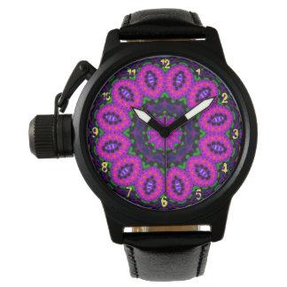 Räcka klockan armbandsur