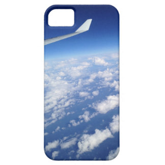 Räckvidd för himmlen iPhone 5 Case-Mate skal