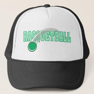 racquetball truckerkeps