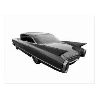 Rad Cadillac 1960 Vykort