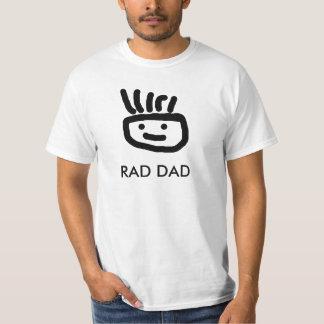 Rad-PAPPAT-tröja Tröja