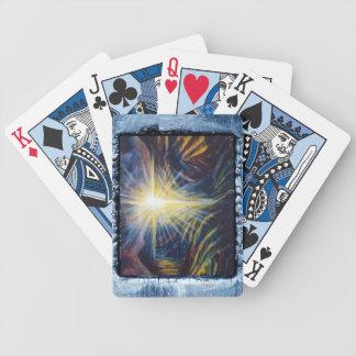 Räddning Spelkort