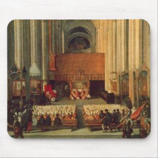 Rådet av Trent, 4th December 1563 Musmatta