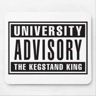 Rådgivande den Kegstand kungen Mus Matta