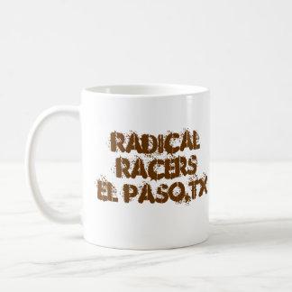 RadicalRacersEl Paso, TX Kaffemugg