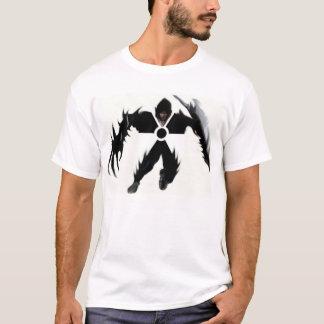 radioaktiv prototyp tröja