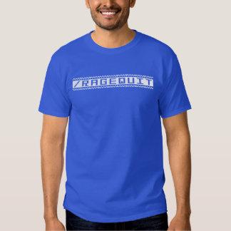 RAGEQUIT-T-tröja Tshirts
