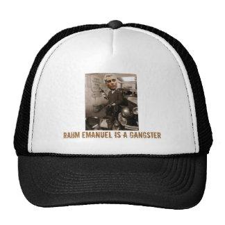 Rahm Emanuel gangster Keps