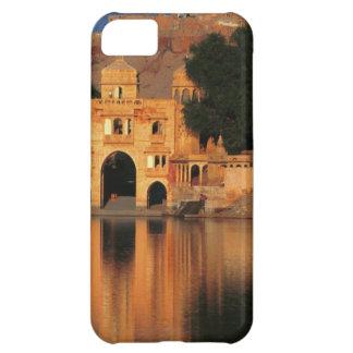 Rajasthan Indien iPhone 5C Mobil Skydd