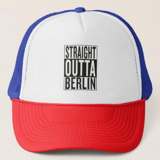 rak outta Berlin Keps