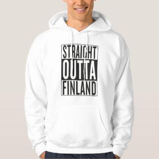 rak outta Finland Sweatshirt