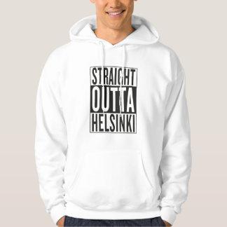 rak outta Helsingfors Sweatshirt