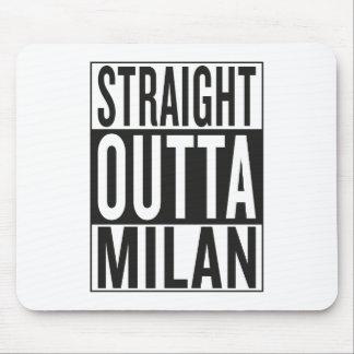 rak outta Milan Mus Matta