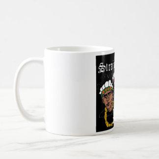 Rak outtatekniker (Poka) Kaffemugg
