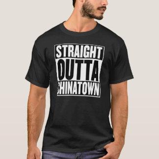 Raka Outta Chinatown Tee Shirt