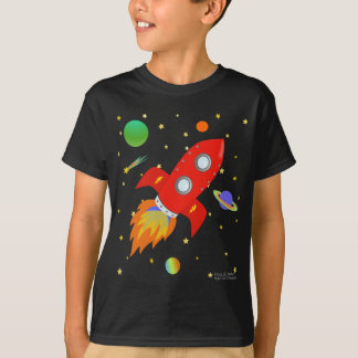 RaketT-tröja Tröja