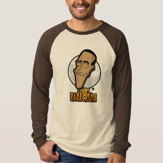Räkning Barackula T Shirt