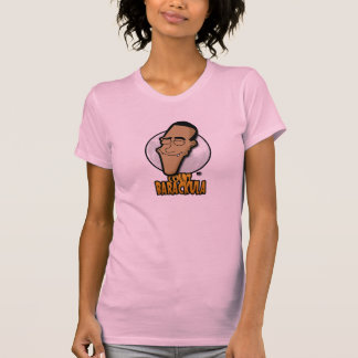 Räkning Barackula T Shirts