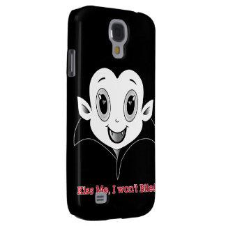Räkning Cute® Galaxy S4 Fodral