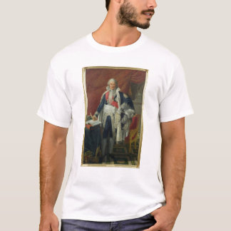 Räkning Jean-Etienne-Marie Portalis 1806 T Shirts