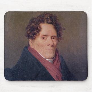 RäkningsPierre-Louis Roederer 18th-19th århundrade Musmatta