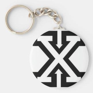 raksträcka-kant-xxx-wp rund nyckelring