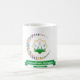Ramadhan kareemmugg kaffemugg
