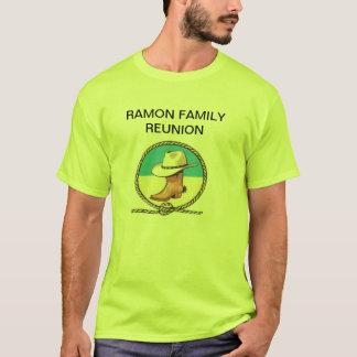 RAMON FAMILJMÖTE T-SHIRT