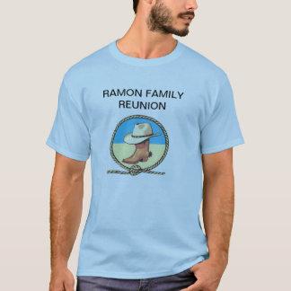 RAMON FAMILJMÖTE TSHIRTS