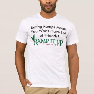 RampT-tröja T Shirt