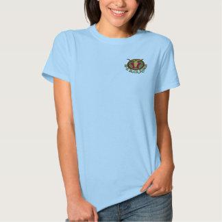 Ranchbebis för H-S Blair - docka T Shirt