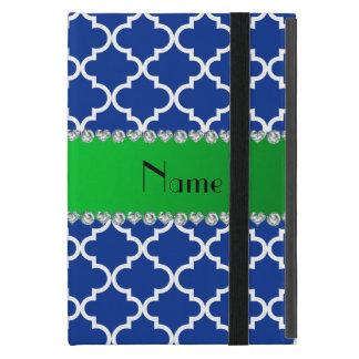 Rand för grönt för moroccan för iPad mini skydd