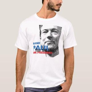 Rand Paul för president T Shirts