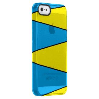 Randar Clear iPhone SE/5/5s Skal
