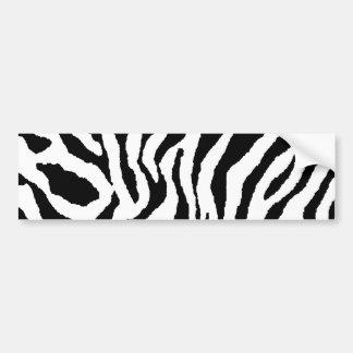 Randar för tiger för Corey tiger80-tal Bildekal