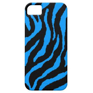 Randar för tiger för neon för Corey tiger80-tal (k iPhone 5 Skydd