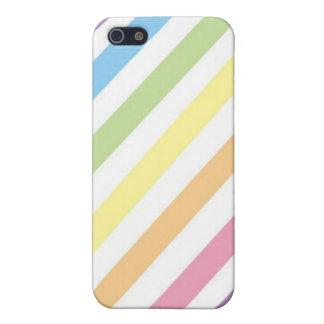 Randar iPhone 5 Cases