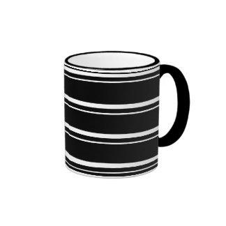 randar kaffe mugg