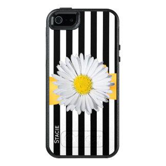Randar och fodral för daisyOtterbox iPhone 5S