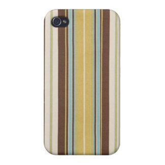 Randig design för ditt fodral för iPhone 5 iPhone 4 Cases