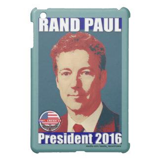 RANDPAUL PRESIDENT 2016 iPad MINI MOBIL SKYDD
