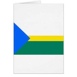 Rannu Estland Hälsningskort