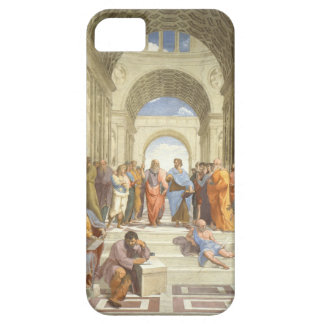 Raphaels skola av Athens iPhone 5 Cases