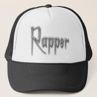 Rappare Truckerkeps